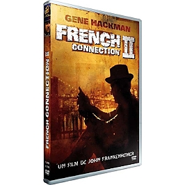 French connection 2, Dvd