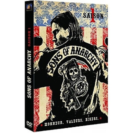 Sons of Anarchy, saison 1, Dvd