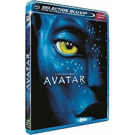 Avatar, Blu-ray