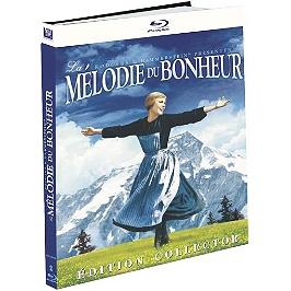 La mélodie du bonheur, Blu-ray