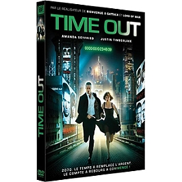 Time out, Dvd