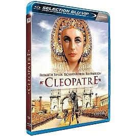 Cléopâtre, Blu-ray