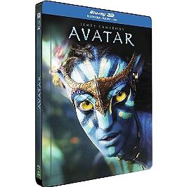 Avatar, Blu-ray 3D