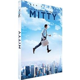 La vie rêvée de Walter Mitty, Dvd