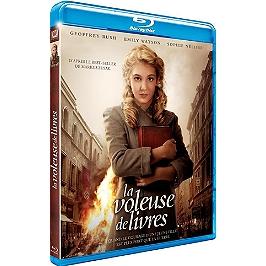 La voleuse de livres, Blu-ray