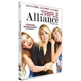 Triple alliance, Dvd