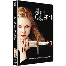 Coffret the white queen, saison 1, Dvd