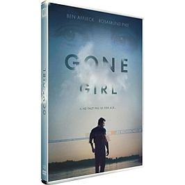 Gone girl, Dvd