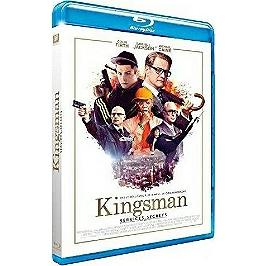 Kingsman, services secrets, Blu-ray