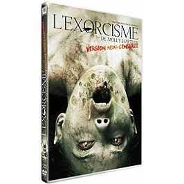 L'exorcisme de Molly Hartley, Dvd