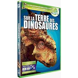 Sur la terre des dinosaures, Dvd