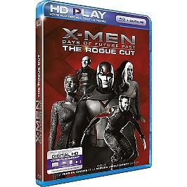 X-Men : days of future past, Blu-ray