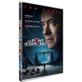Le pont des espions, Dvd