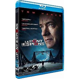 Le pont des espions, Blu-ray