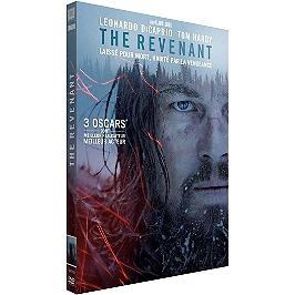 The revenant, Dvd