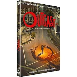 Coffret outcast, saison 1, Dvd