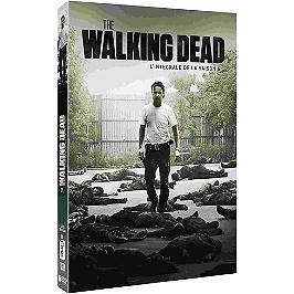 Coffret the walking dead, saison 6, Dvd