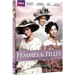 Coffret femmes et filles, Dvd