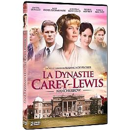 La dynastie Carey-Lewis : Nancherrow, Dvd