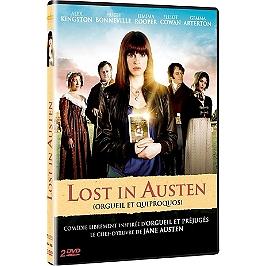 Lost in Austen - orgueil et quiproqos, Dvd