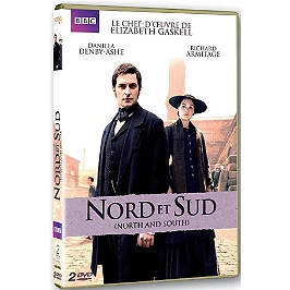 Nord et Sud, Dvd