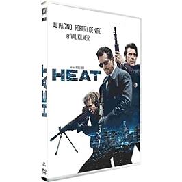 Heat, Dvd