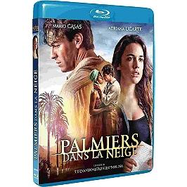 Palmiers dans la neige, Blu-ray