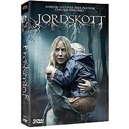 Coffret Jordskott, Dvd