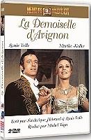 La demoiselle d'Avignon en Dvd
