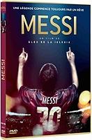 Messi en Dvd
