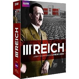 Coffret IIIe reich, Dvd