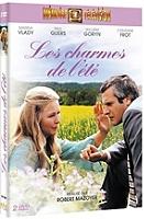 Coffret charmes de l'été en Dvd