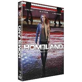 Coffret homeland, saison 6, Dvd