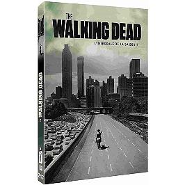 Coffret the walking dead, saison 1, Dvd
