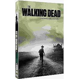 Coffret the walking dead, saison 2, Dvd