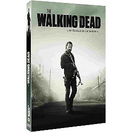 Coffret the walking dead, saison 5, Dvd