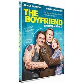 The boyfriend - pourquoi lui ?, Dvd