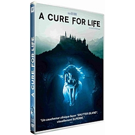 A cure for life, Dvd