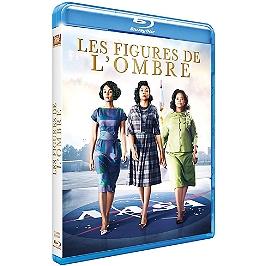Les figures de l'ombre, Blu-ray