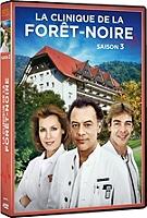 Coffret la clinique de la Forêt-Noire, saison 3 en Dvd