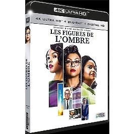 Les figures de l'ombre, Blu-ray 4K