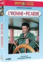 Coffret intégrale l'homme du Picardie en Dvd