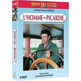 Coffret intégrale l'homme du Picardie, Dvd