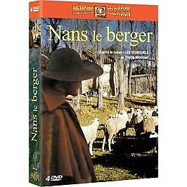 Coffret intégrale Nans le berger, Dvd