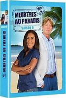 Coffret meurtres au paradis, saison 6 en Dvd
