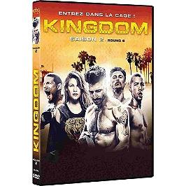 Coffret kingdom, saison 2, Dvd