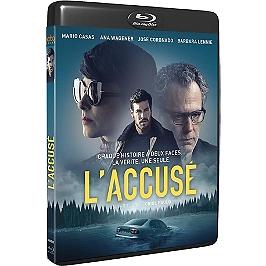L'accusé, Blu-ray