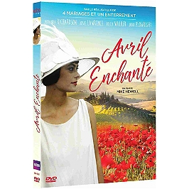 Avril enchanté, Dvd