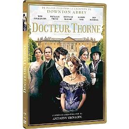Docteur Thorne, Dvd