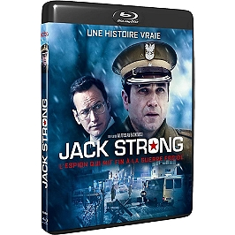 Jack Strong, Blu-ray